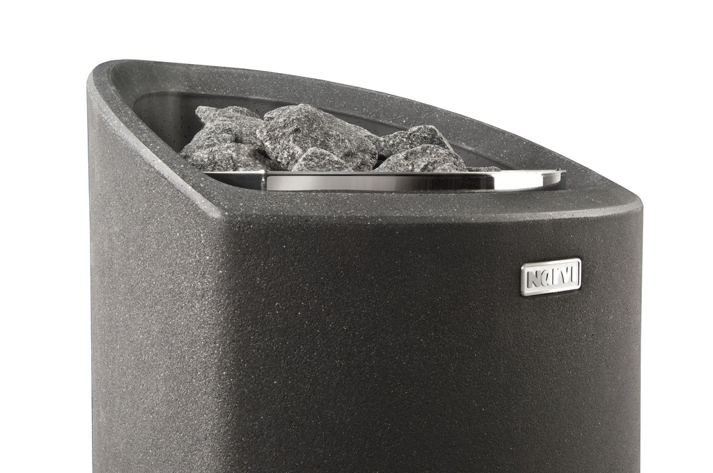 Introducing the New Narvi Trio Electric Sauna Heater!