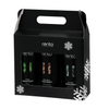 Load image into Gallery viewer, Rento Sauna Scent Gift Box 'Winter'  Sauna Scents Finnmark Sauna