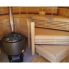 Load image into Gallery viewer, Kota Luosto Wood Burning Sauna Heater  Wood Burning Sauna Heater Finnmark Sauna