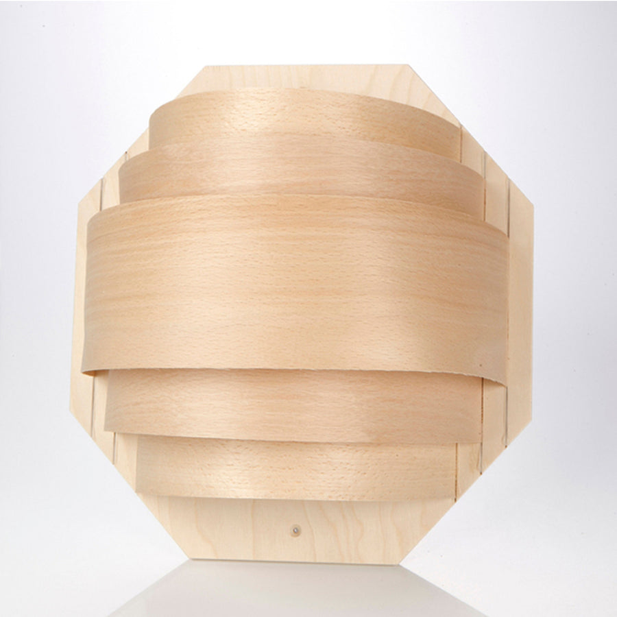 Large Wooden Light Shade Screen Default Title light Finnmark Sauna