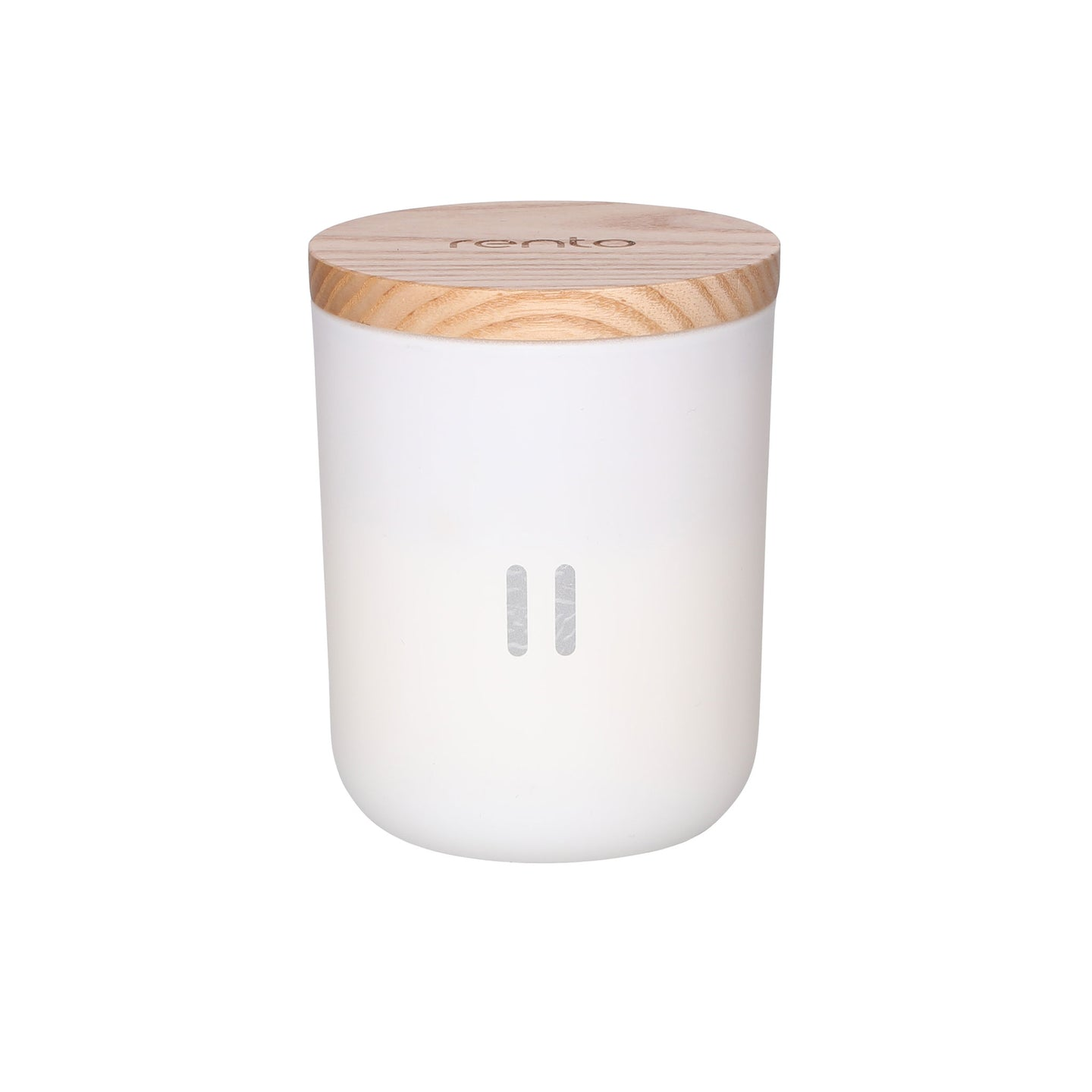 Rento Birch Scented Candle  Scented Candle Finnmark Sauna
