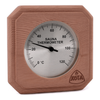 Load image into Gallery viewer, Kota Box Style Sauna Thermometer Thermometer / Cedar Sauna Thermometer Finnmark Sauna