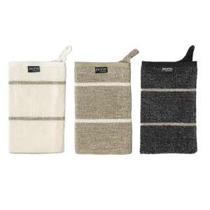 Wash Mitten Terry Collection LIITURAITA by Jokipiin Pellava All Colours