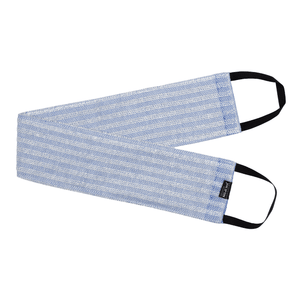 Back Scrubber NAAVA collection by Jokipiin Pellava Light Blue
