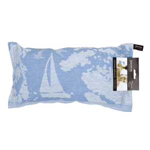 Sauna Pillow SAARISTO Collection by Jokipiin Pellava  Sauna Pillow Finnmark Sauna