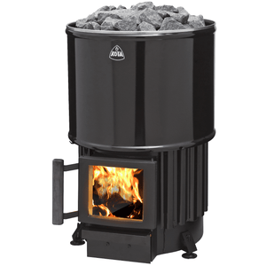 Kota Luosto Wood Burning Sauna Heater Stove