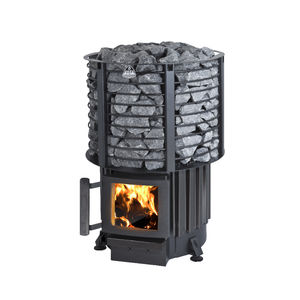 Kota Inari Wood Burning Sauna Heater Stove