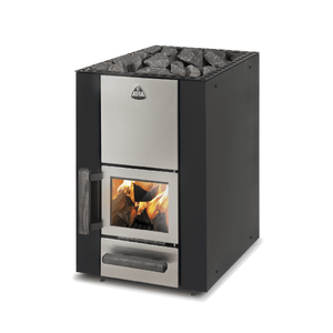 Kota Kuru 14 / Kuru 20 wood burning sauna heater stove