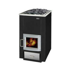 Narvi 30/50 Wood Burning Sauna Heater Stove