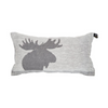 Load image into Gallery viewer, Kaiku Sauna Pillow White/Grey by Jokipiin Pellava  Sauna Pillow Finnmark Sauna