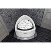 Load image into Gallery viewer, Narvi Trio Electric Sauna Heater  Electric Sauna Heater Finnmark Sauna