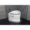 Load image into Gallery viewer, Narvi Trio Electric Sauna Heater