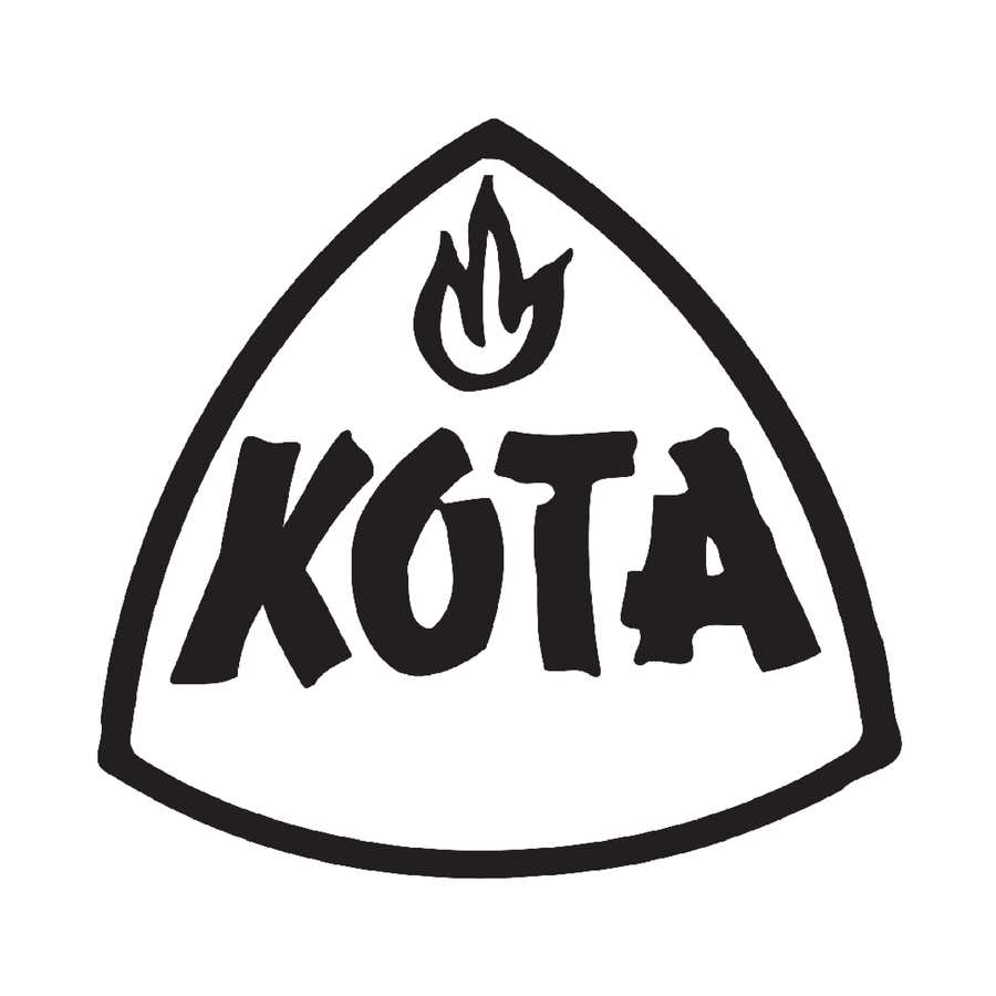 Kota 50 Litre Wood Burning Sauna Water Heater  Wood Burning Cauldron Finnmark Sauna