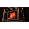 Load image into Gallery viewer, Narvi Velvet Wood Burning Sauna Heater  Wood Burning Sauna Heater Finnmark Sauna