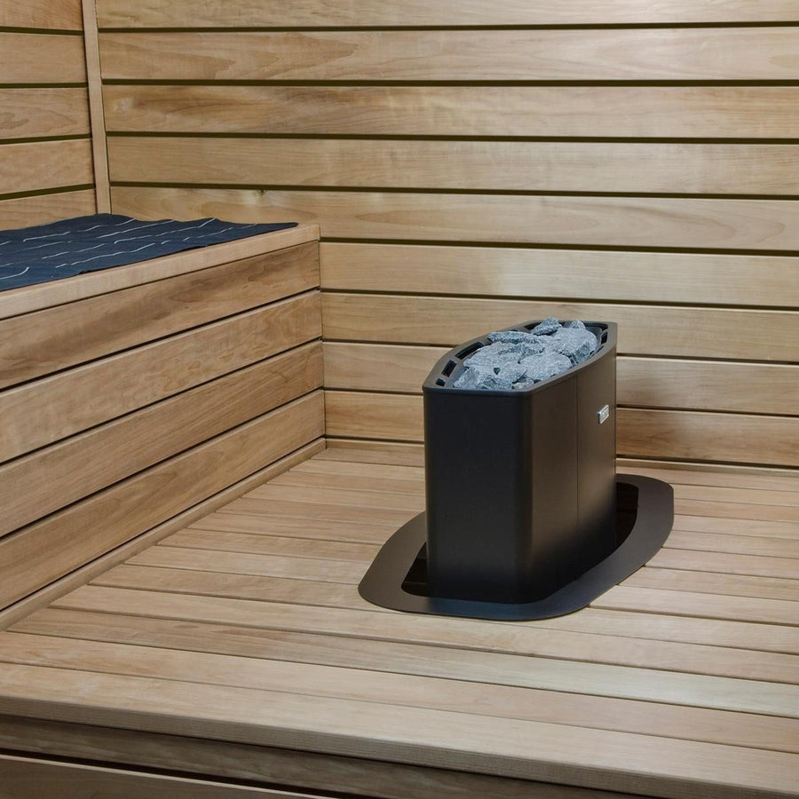 Narvi Slim Electric Sauna Heater  Electric Sauna Heater Finnmark Sauna