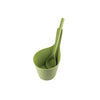 Load image into Gallery viewer, Rento Pisara Sauna Set Bucket and Ladle MOSS Sauna Accessories Set Finnmark Sauna