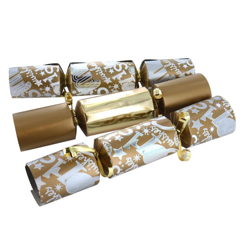20 Pack Christmas Crackers