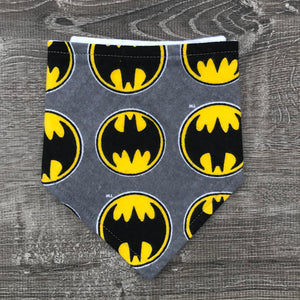 Batman Flannel - Dribbler Lite