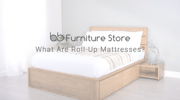 What Are Roll-Up Mattresses