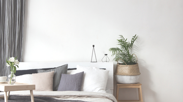 5 Easy Ways For Arranging A Small Bedroom