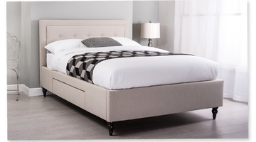BB Furniture Store's Bed & Mattress Guide