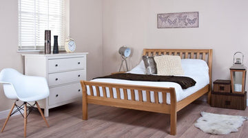 Brand New Beds Added To Our Cadot Range