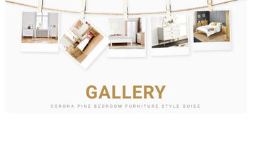 Corona Pine Bedroom Furniture Style Guide