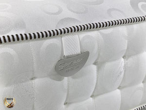 Luxury 3,000 Pocket Sprung Mattress
