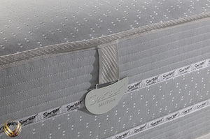 Sareer 1500 Pocket Sprung Mattress