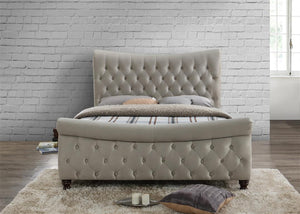 Luxury Birlea Copenhagen Upholstered Bed Frame