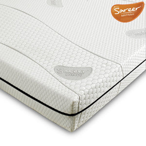 Sareer Memory Foam Matrah Mattress - 1