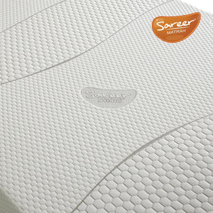 Sareer Memory Foam Matrah Mattress