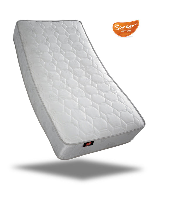 Sareer Orthopaedic Memory Matrah Mattress - 1