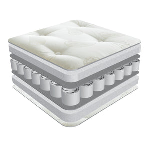 Sareer 1500 Pocket Sprung Mattress - 3