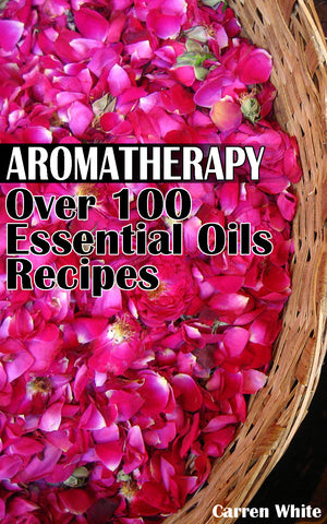 Essential Oils: Over 100 Essential Oils Recipes - Ebooksy