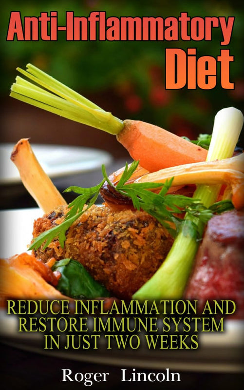 Anti-Imflamatory Diet - best books on Ebooksy