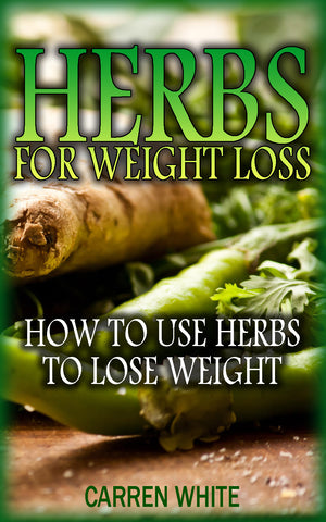 Best Herbs for Weight Loss - buy ebooks at Ebooksy