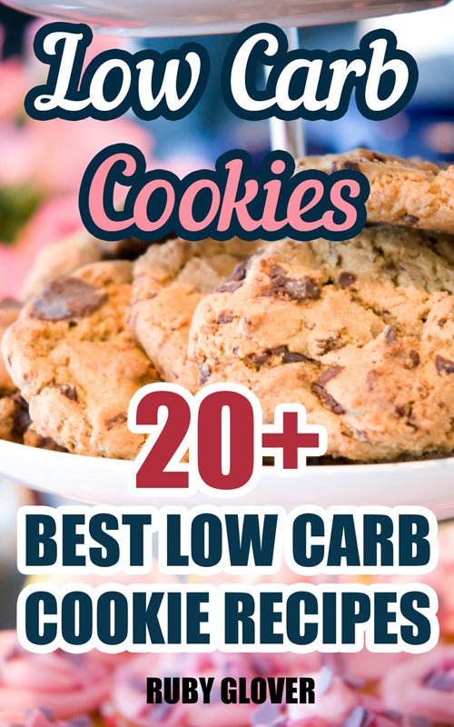 Low Carb Cookies. 20+ Best Low Carb Cookie Recipes