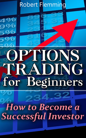 Options Trading for Beginners. You Can Become an Investor - best books on Ebooksy