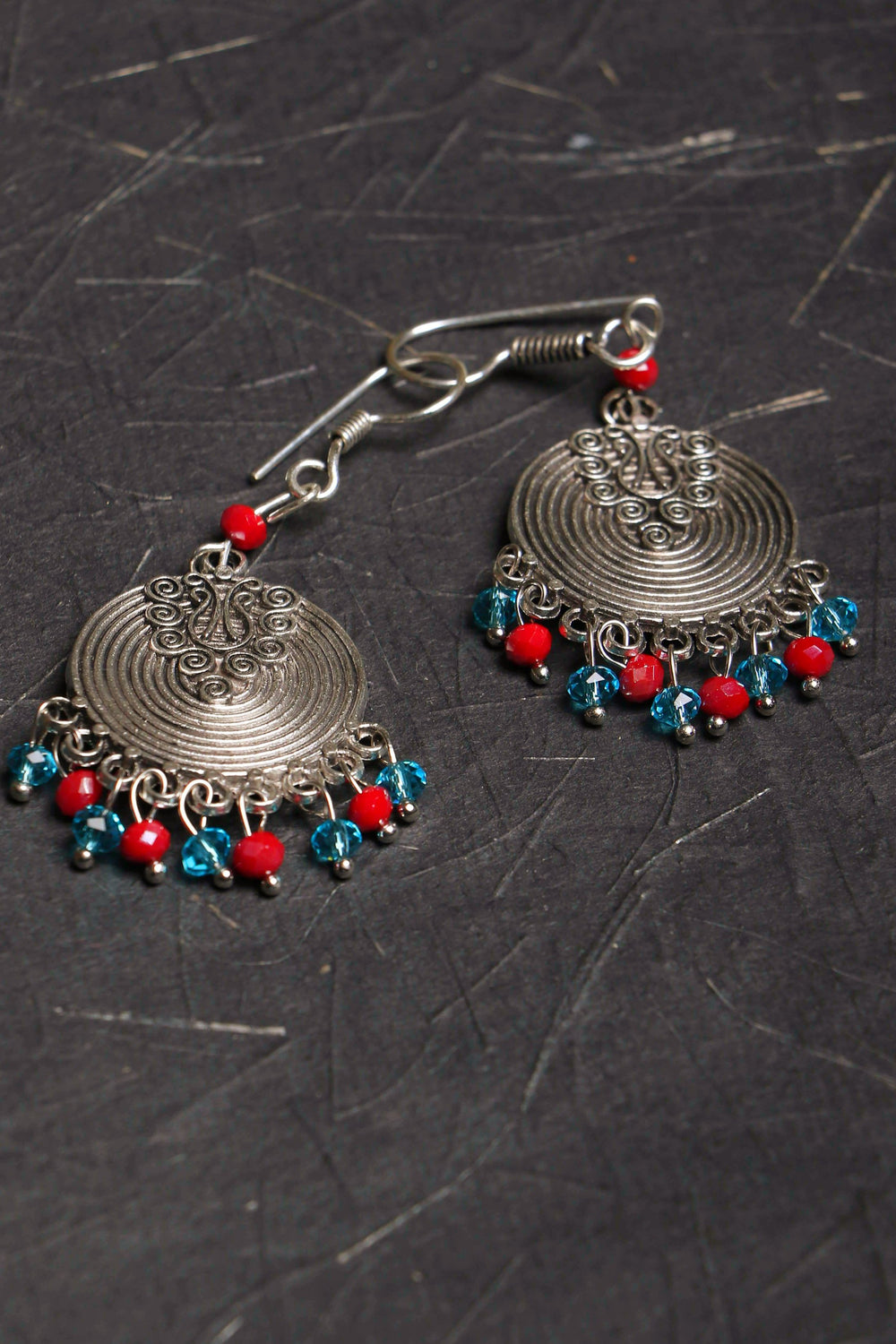 Bohemia Beaded Earrings