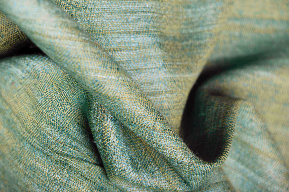 Silk Route series Matka silk IV fabric
