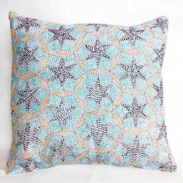Starry Night V cushion cover