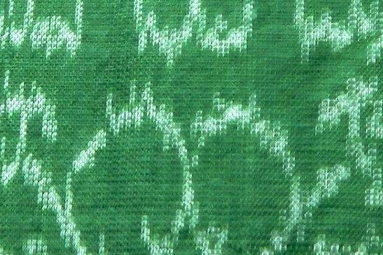 Orissa Sambalpuri Ikkat series II pure cotton fabric