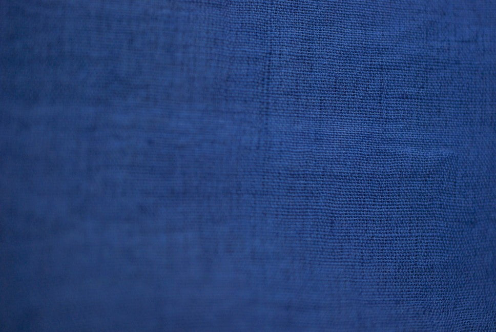 Nile series I linen blue a