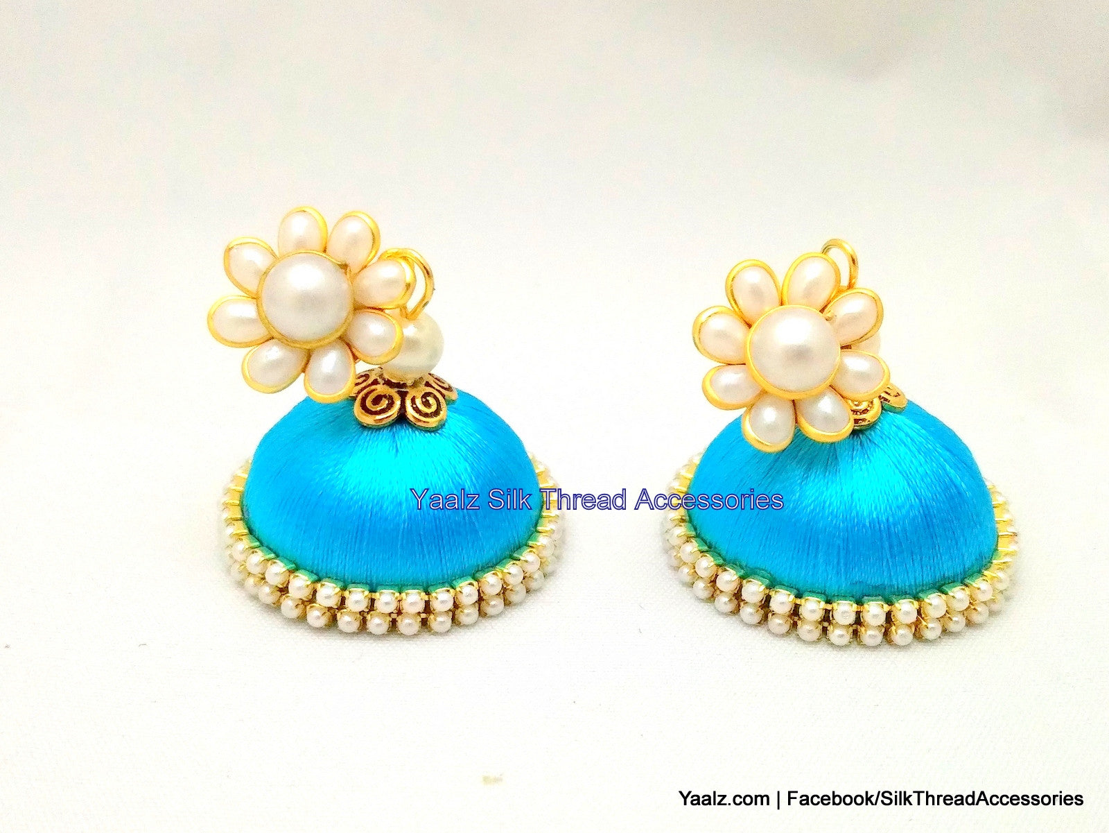 medium earrings studphoto freshwater stud white pearl