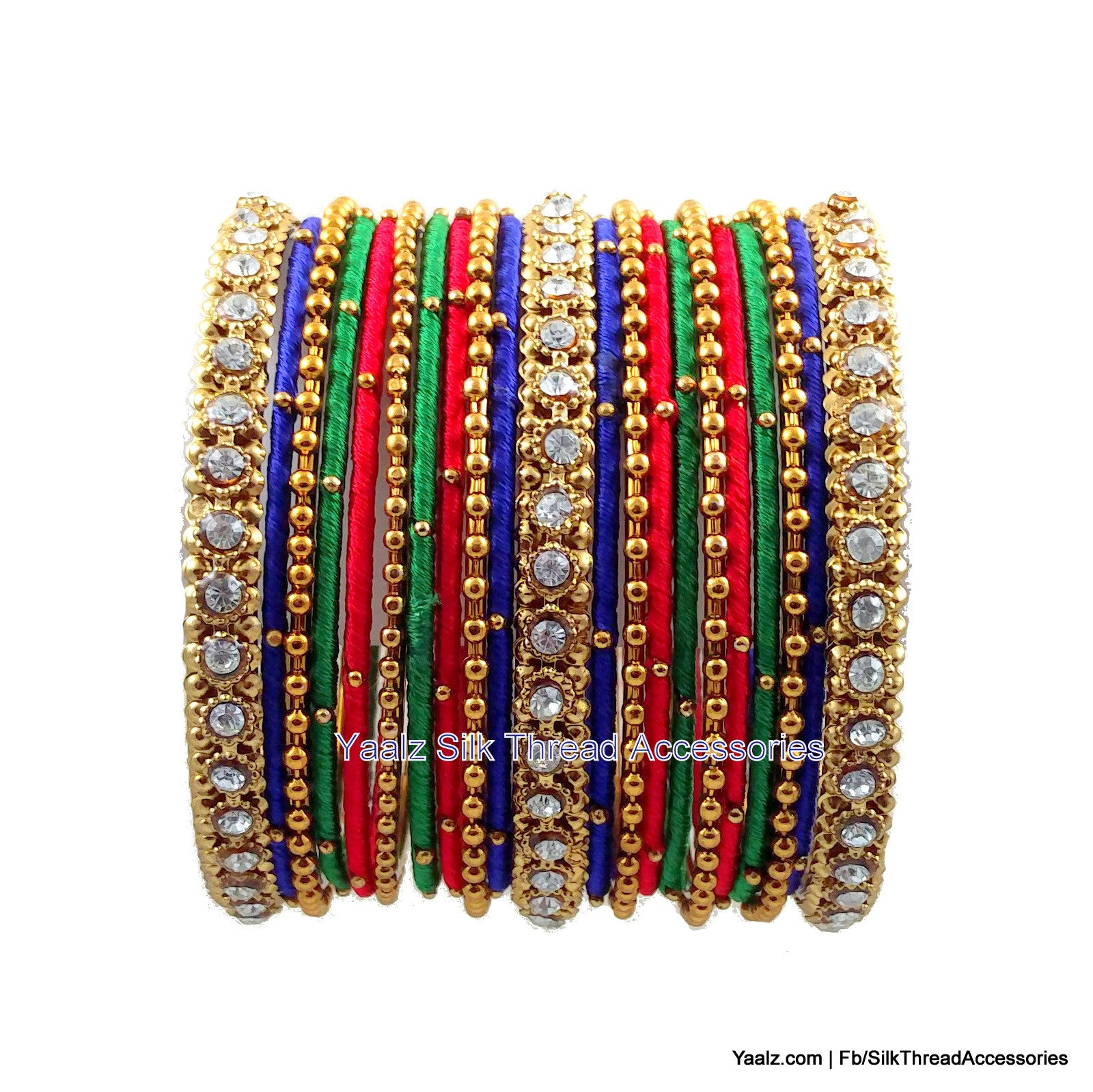 zinnga bangles metal color golden products mix