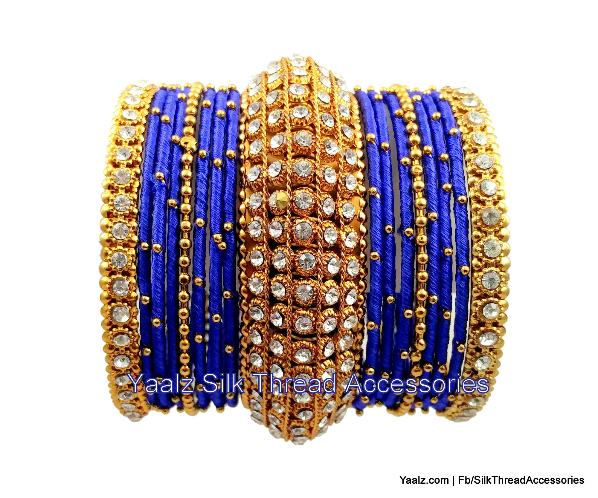 golden mix color bangles zinnga metal products