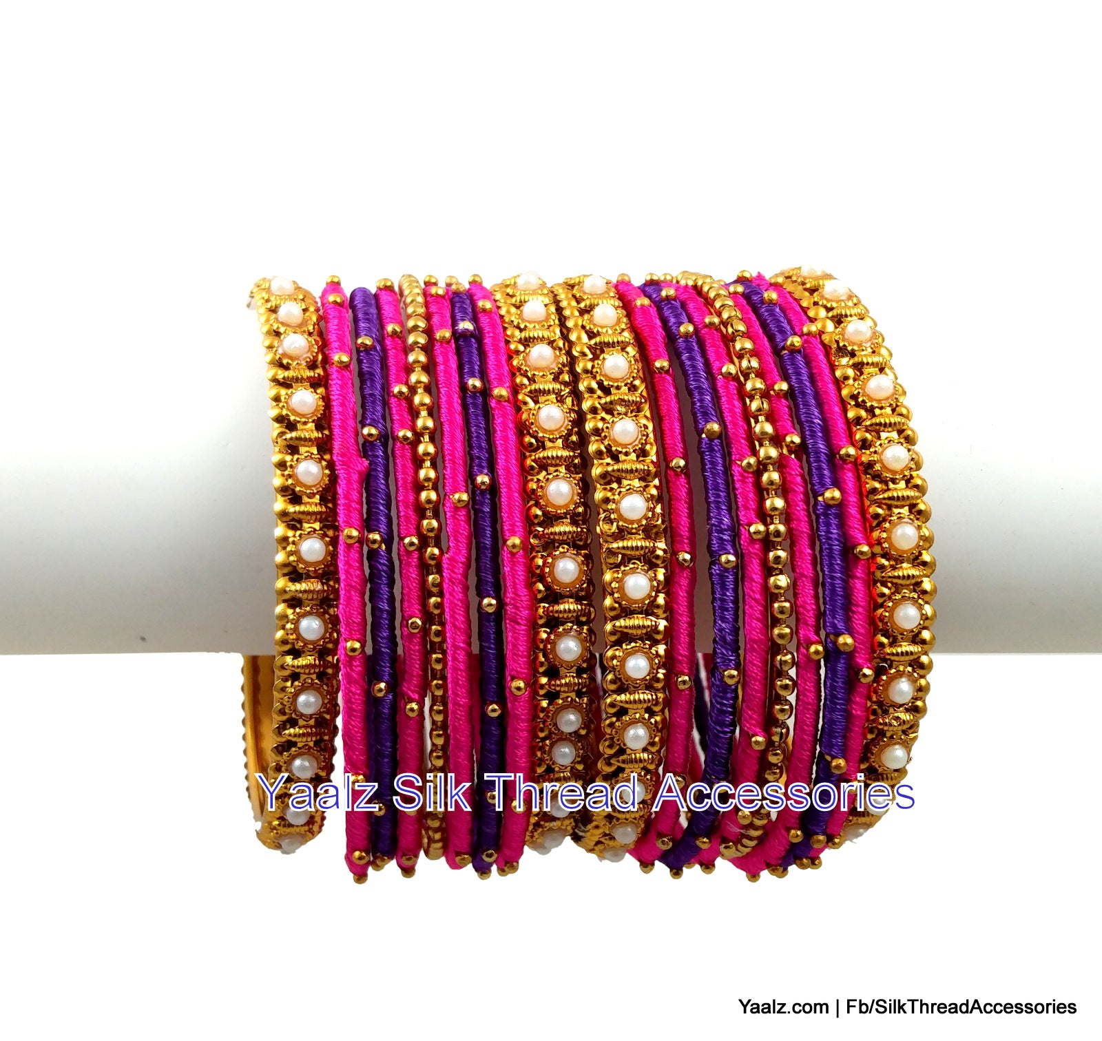 metal products golden zinnga bangles mix color