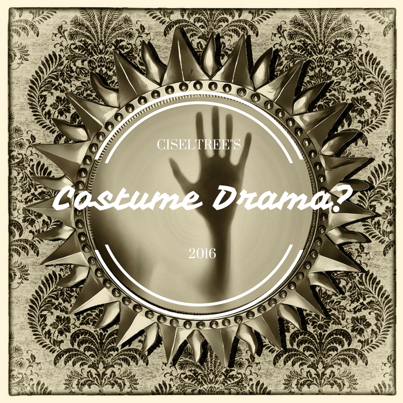 ChiselTree's Halloween Costume Drama 2016