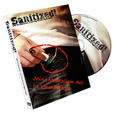 Sanitized (With Gimmicks) by Kelvin Ngcredible and SansMinds